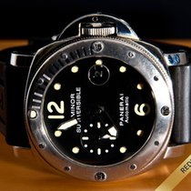 Panerai Luminor Submersible Limited Edition - Diver's Professi...