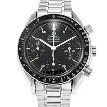 Omega Watch Speedmaster Reduced 3510.50.00