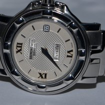 Raymond Weil Acero 27mm Cuarzo 9434 ST usados