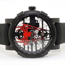 Romain Jerome Steel 48mm Manual winding RJ.M.AU.030.07 new United States of America, Florida, Aventura