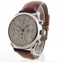 Longines Weems chronograph swiss air no 2