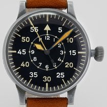 Laco 55mm Manual winding 23883 pre-owned