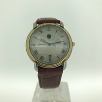 Maurice Lacroix Steel 38mm Automatic 29400 pre-owned