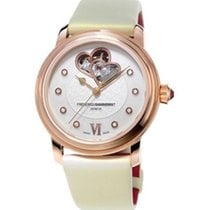 Frederique Constant Ladies Automatic World Heart Federation Acier 34mm