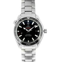 Omega Planet Ocean ZrO2 Limited Edition