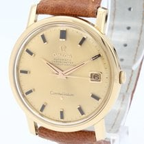 Omega Constellation Vintage Gold Automatic  Caliber 564...