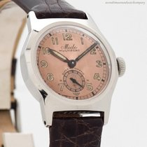 Mido 29mm Automatic 1960 pre-owned Multifort (Submodel)