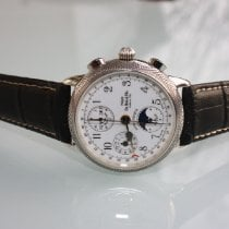 DuBois 1785 38mm Automatic 2002 pre-owned