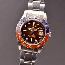 Rolex GMT-Master Steel 37mm