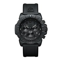 Luminox Navy Seal Colormark Stahl 44mm