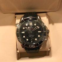 Omega Seamaster Diver 300 M 210.32.42.20.01.001 2019 new