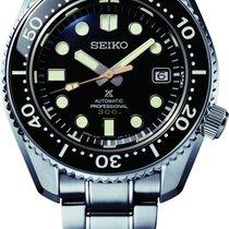 Seiko SLA021J1 Aço Prospex 44.3mm novo