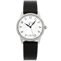 Montblanc Steel 34mm Automatic 114734 pre-owned United States of America, Pennsylvania, Bala Cynwyd