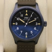 IWC Pilot Mark new 2019 Automatic Watch with original box and original papers IW324801