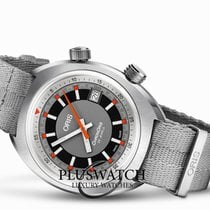 Oris Chronoris 01 733 7737 4053-07 5 19 23 new