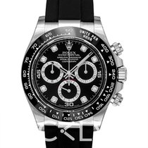 Rolex Ceramic Automatic Black 40.00mm new Daytona
