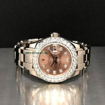 Rolex Lady-Datejust Pearlmaster 69299 1998 usados