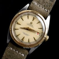 Rolex Bubble Back 6075 1949 pre-owned