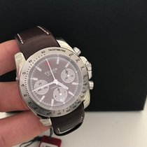 Tudor Sport Chronograph Steel 41mm No numerals