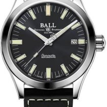 Ball Engineer II Marvelight Acero 43mm Gris