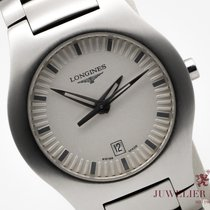 Longines Oposition Acél 30mm