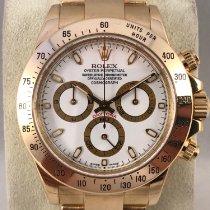 Rolex 116528 Geelgoud 2001 Daytona 40mm tweedehands Nederland, Kerkrade