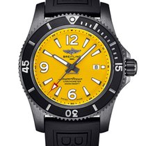 Breitling Superocean 44 new 2020 Automatic Watch with original box and original papers M17368D71I1S2