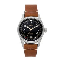 Oris Big Crown Pointer Date 01 754 7741 4037-Set LS rabljen