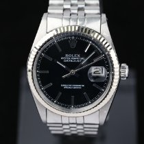 Rolex 1601 Steel 1978 Datejust 36mm pre-owned