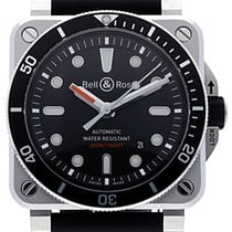 Bell & Ross BR 03 New Steel 42mm Automatic