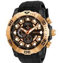 Invicta Sea Hunter Men Model 28274 - Men's Watch Quartz nouveau