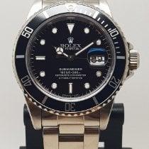 Rolex Submariner Date 16800 1983 occasion