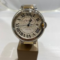 Cartier Ballon Bleu 42mm 3001 2011 occasion