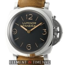 Panerai Luminor 1950 PAM 372 new