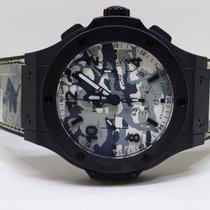 Hublot Big Bang 44 mm 301.CI.8810.NR Very good Ceramic Automatic UAE, Dubai