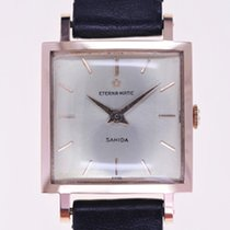 Eterna Ladies Automatic Wristwatch Eterna - Matic Sahida ,