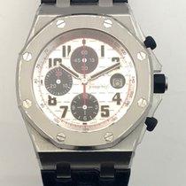 Audemars Piguet Royal Oak Offshore Chronograph PANDA NEW SEALED