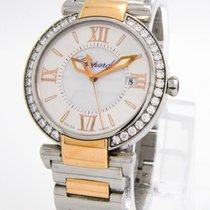 """Chopard """"Imperiale 8532"""" Watch - 18k Rose Gold &..."""