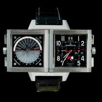 Jaeger-LeCoultre Reverso Squadra World Chronograph Limited Edtion