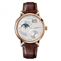 A. Lange & Söhne Grand Lange 1 Ref.139.032 18K Rose Gold...