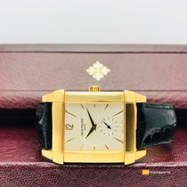 Patek Philippe Gondolo Yellow Gold. Box & Documens. 2006