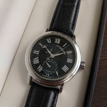 Raymond Weil 40mm Automatic pre-owned Maestro Black