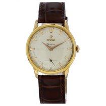 Omega Vintage Omega Geneve BK2903 Mechanical 268 Movement Watch