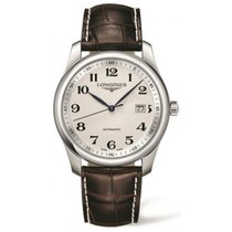 Longines Master Collection L2.793.4.78.3 2019 new