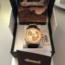 Ingersoll IN2709 Limited Edition
