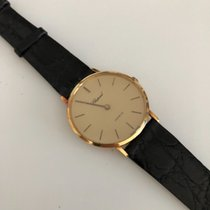 Chopard Yellow gold 35mm Manual winding 1013 pre-owned