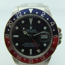 Rolex GMT-Master 1675 , Serviced