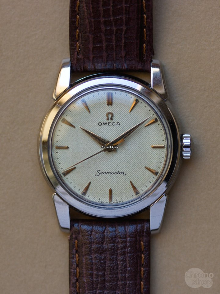 Ceny dámských hodinek Omega  b52a8685458