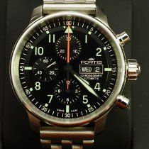 Fortis Automatic pre-owned Flieger