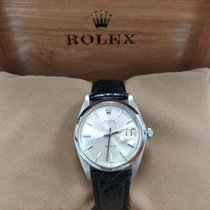 Rolex 6694 Steel Oyster Precision 36mm